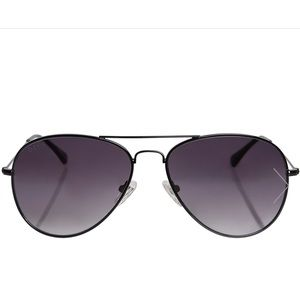 Diff Aviator Cruz Sunglasses